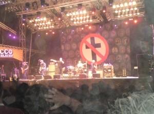 Bad Religion Rocco del Schlacko 2010